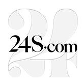 商家 24S logo