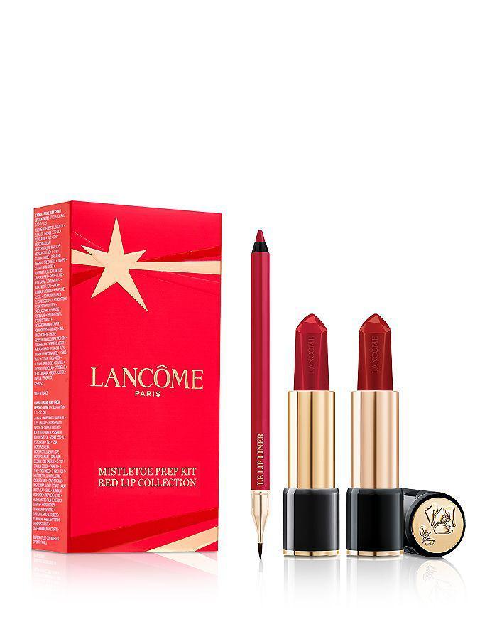 商品 Mistletoe Prep Kit - Red Lip Collection ($91 value) 图