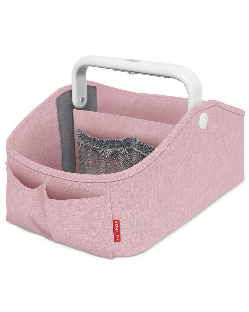 商品 Nursery Style Light-Up Diaper Caddy 图