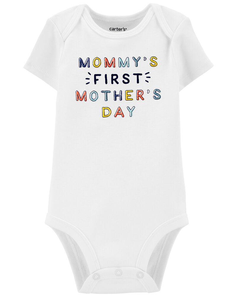 商品 Mother's Day Original Bodysuit 图