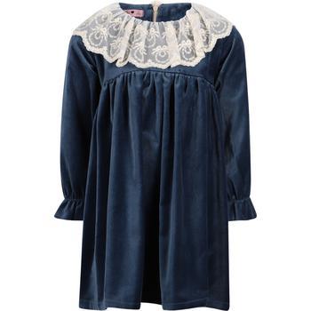 商品PHI CLOTHING - Special Occasion Dress, Blue, Girl, 4 yrs图片