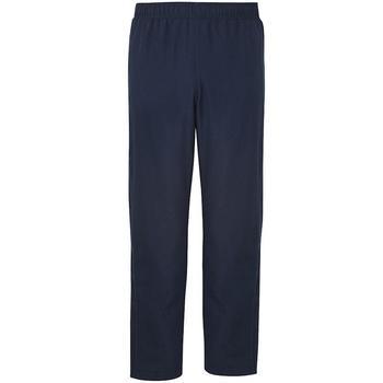 商品AWDis Just Cool Mens Sports Tracksuit Pants (French Navy)图片