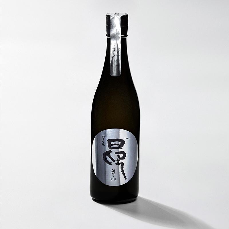 商品【国内直发】米嗅神水昂生酛纯米吟酿日本原装进口米酒日式发酵洋酒低度图片