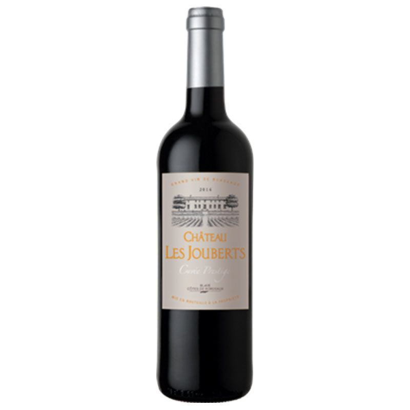 商品夏洛庄园干红葡萄酒图片