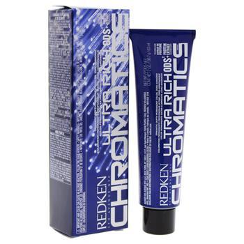 商品Chromatics Ultra Rich Hair Color - 4NN (4.0) - Natural by Redken for Unisex - 2 oz Hair Color图片