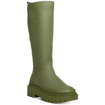 商品Women's Magic Lug Sole Rain Boots图片
