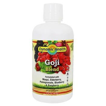 商品Dynamic Health Goji Juice Blend, 32 Oz图片