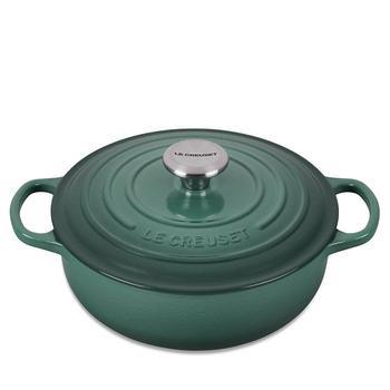 商品3.5 Qt. Cast Iron Sauteuse图片