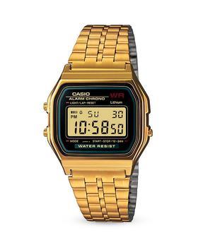 商品Vintage Digital A159 Watch, 36.8mm × 33.2mm图片