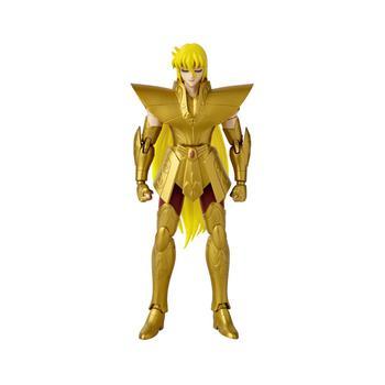 "商品Saint Seiya Knights of the Zodiac Virgo 6.5"" Action Figure图片"