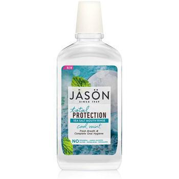 商品JASON Sea Salt Mouthwash 474ml图片