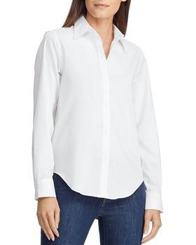 商品经典白衬衫图片