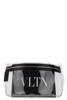 商品Valentino VLTN Printed Belt Bag - S / Multi图片