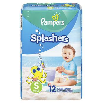 商品Swim Diapers图片