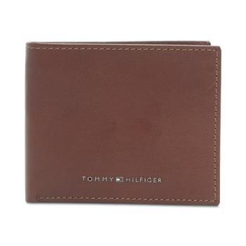 商品RFID休闲男款钱包 皮夹图片