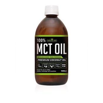 商品Natures Aid 100% Pure MCT Oil 500ml图片