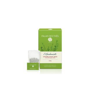 商品Chamomile Apple Spices Herbal Tea图片