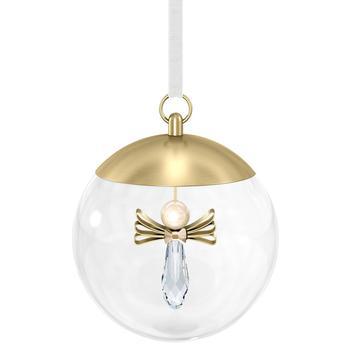 商品Holiday Magic Angel Ball Ornament图片