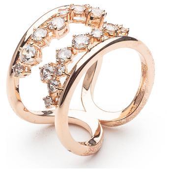 商品Swarovski North女士戒指图片