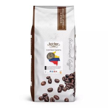商品Barrie House Whole Bean Coffee, Colombian Supremo (40 oz.)图片