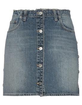 商品Denim skirt图片
