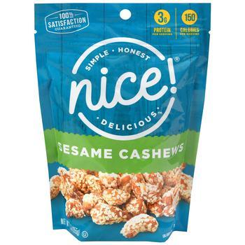 商品Sesame Cashews Sesame图片