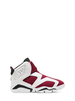 商品Jordan 6 Retro Little Flex Sneakers图片