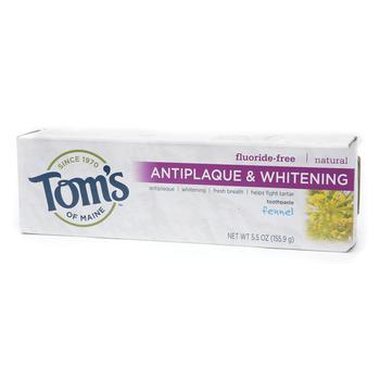 商品美白牙膏 碳酸钙 帮助控制牙菌斑和牙垢的堆积图片