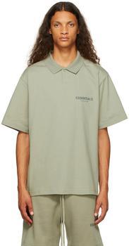 商品Green Jersey Polo图片