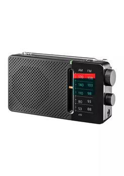商品AM/FM Pocket Radio图片