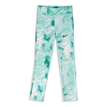 商品Nike Sportswear - Grade School Leggings图片