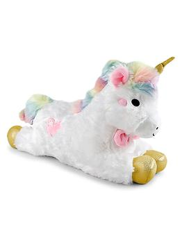 商品LED & Sound Plush Unicorn Toy图片