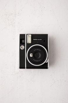 商品Fujifilm Instax Mini 40 Instant Camera图片