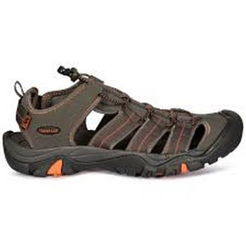 商品Trespass Mens Torrance Hiking Sandals (Peat)图片