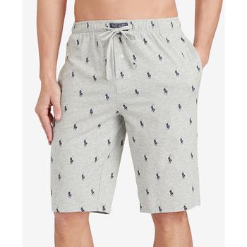 商品纯棉睡裤短裤图片
