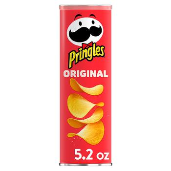 商品Potato Crisps Chips Original图片