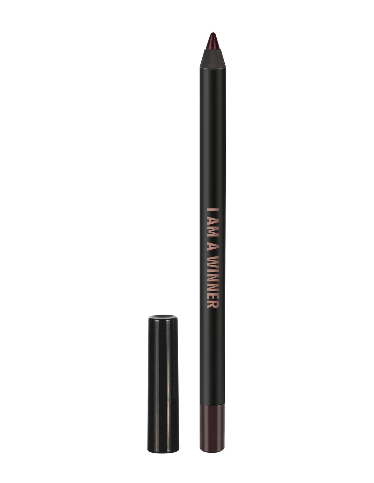 商品REALHER 多彩塑形唇线笔 I AM A WINNER lip liner图片
