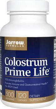 商品Colostrum Prime Life® 400 mg 120 Capsules图片