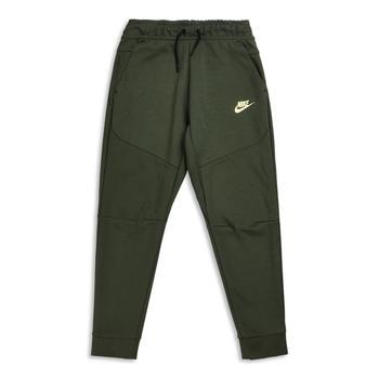 商品Nike B Nsw Tch Flc Pant - Grade School Pants图片