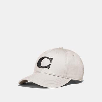 商品COACH Varsity C Cap图片