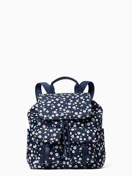 商品carley flap backpack图片