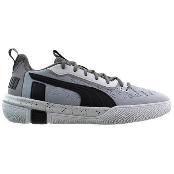 商品彪马男士低帮篮球鞋 Legacy Low黑灰图片