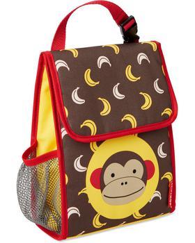商品Zoo Insulated Kids Lunch Bag图片