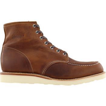 商品Cuero Brentwood Boots图片