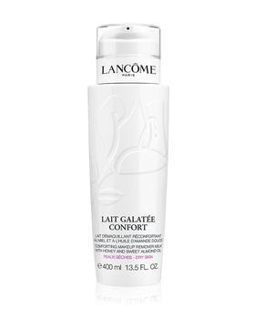 商品Lait Galatée Confort Comforting Makeup Remover Milk 13.5 oz.图片