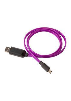 商品LED Light Type C 3 Foot Charging Cable图片