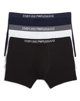 商品纯棉平脚内裤 - 三件装图片