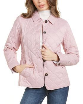 商品Barbour Freya Quilted Jacket图片