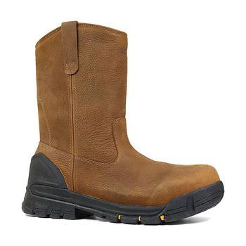 商品Bogs Men's Bedrock Wellington Soft Toe Boot图片