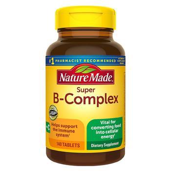 商品维生素B复合片图片